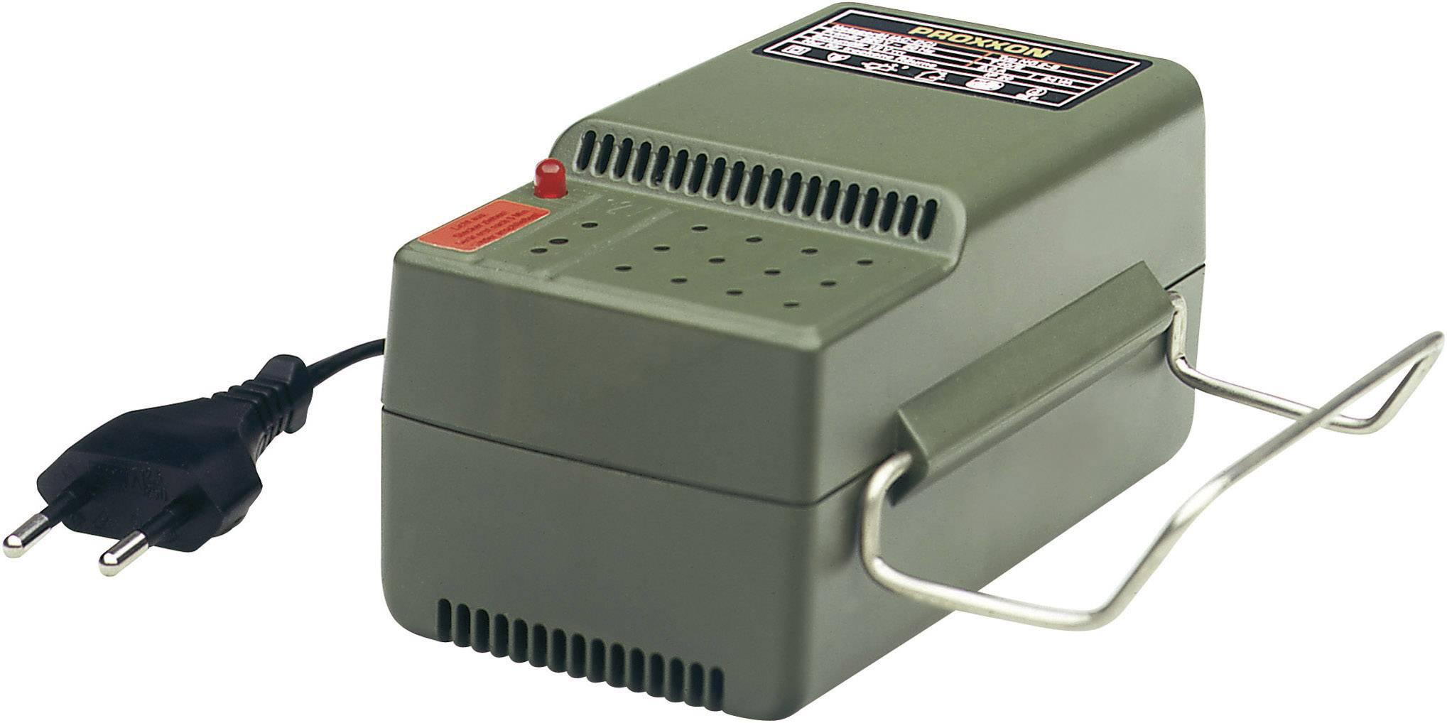 Napájecí síťový přístroj Proxxon NG 2/S