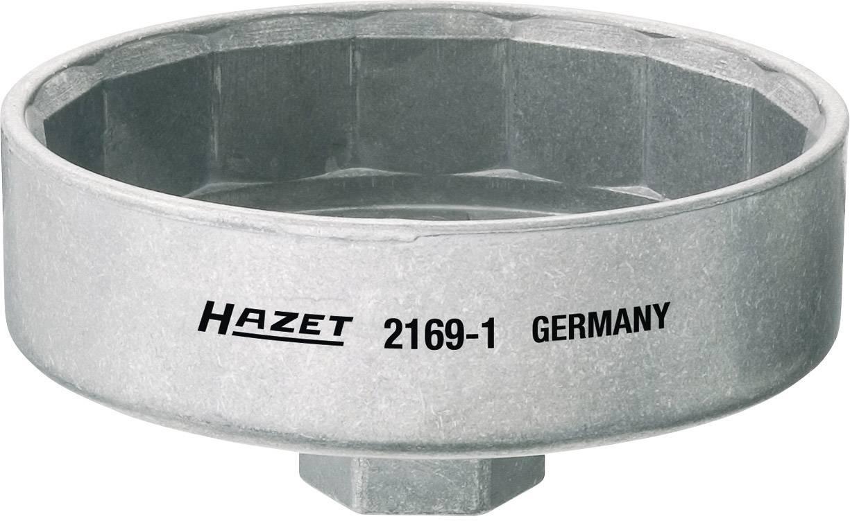 Kľúč na olejový filter Hazet, 2169-1