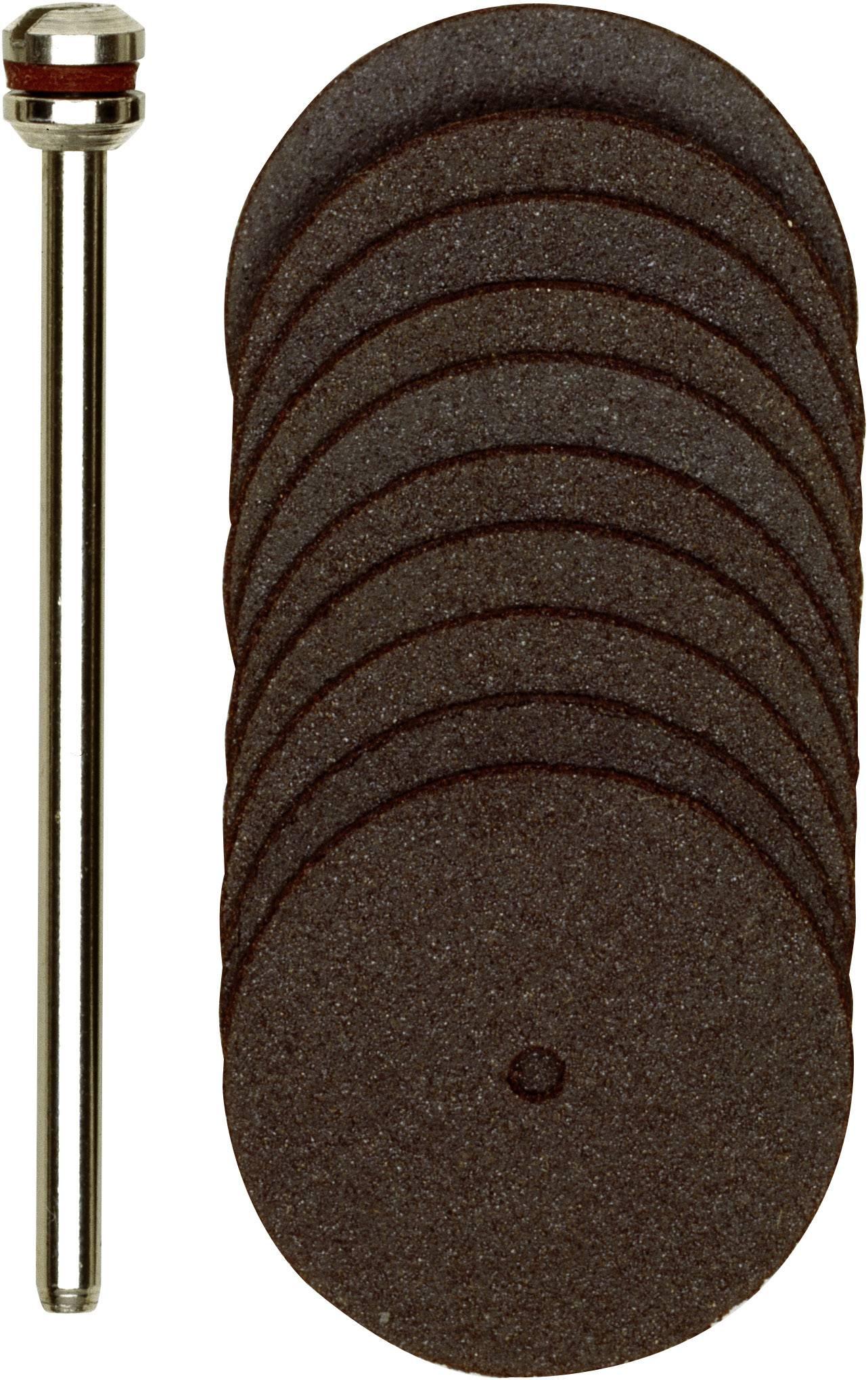 Sada rozbrušovacích kotoučů Proxxon Micromot, Ø 22 mm, 11 ks