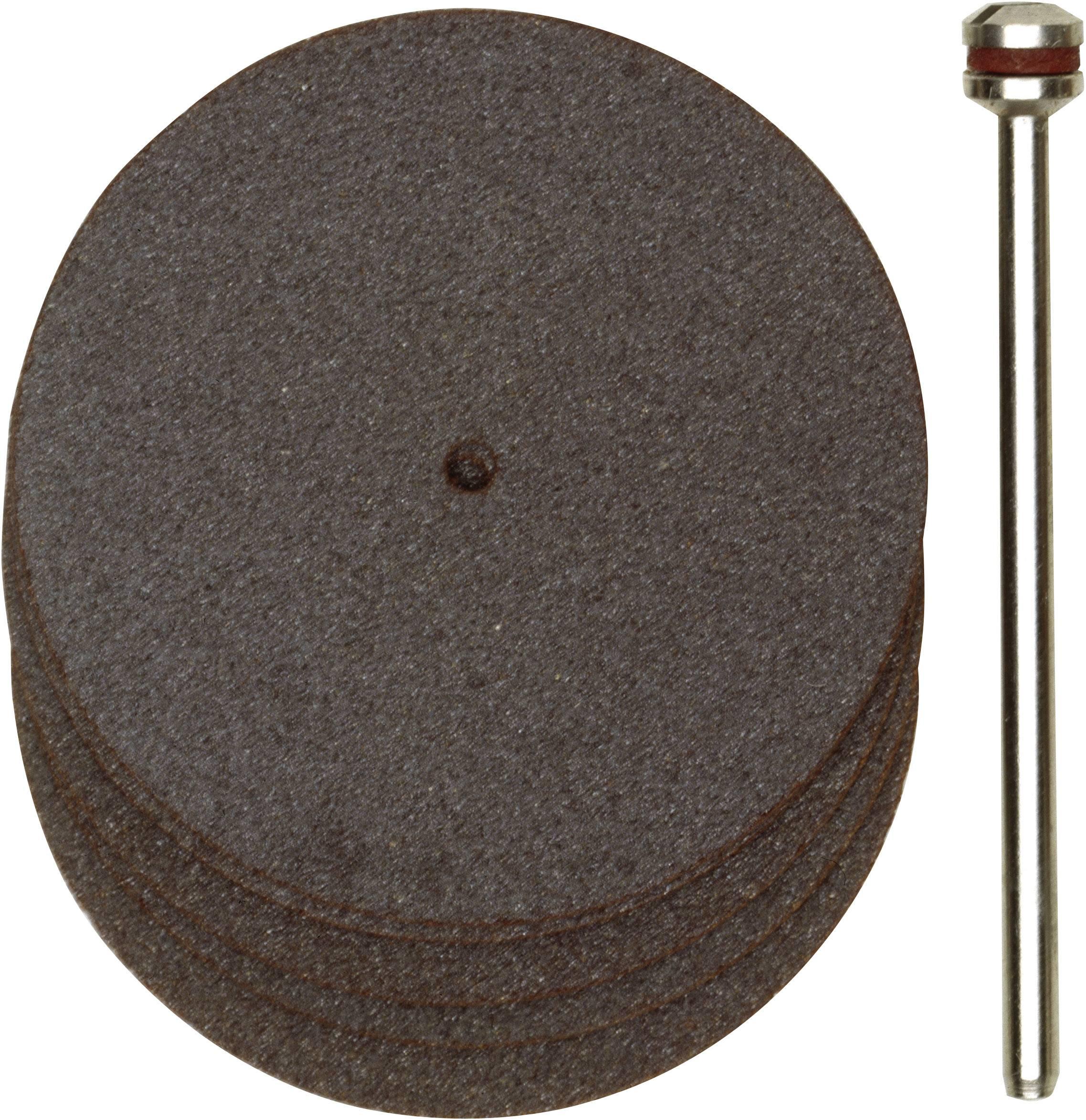 Sada rozbrušovacích kotoučů Proxxon Micromot 28 820, 38 mm, 6 ks