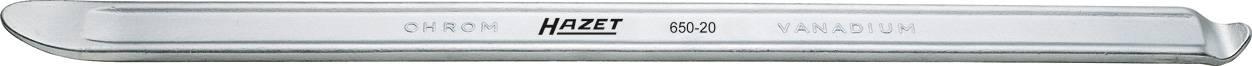 Montážna páka na pneumatiky Hazet, 650-20, 500 mm