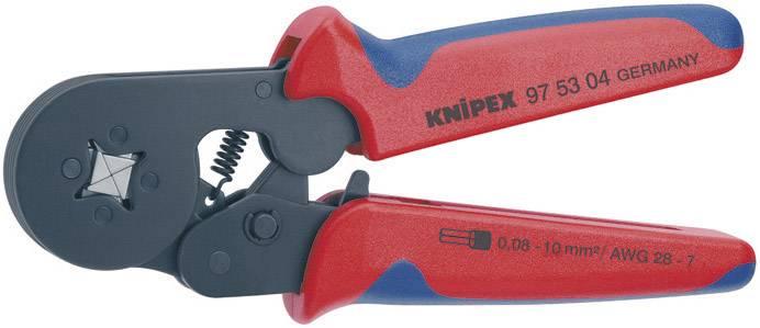 Samonastavovacie konektorové kliešte KNIPEX 975304