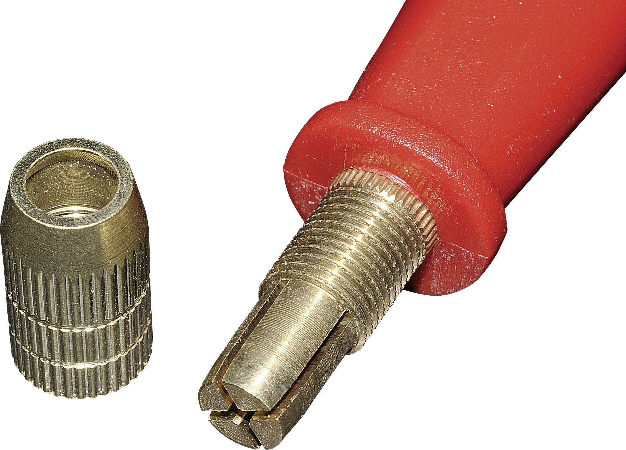 Upínací rukojeť jehlových pilníků 1,8 - 2,3 mm