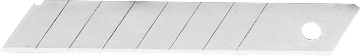Náhradní čepele, 18 mm, 10 pásků