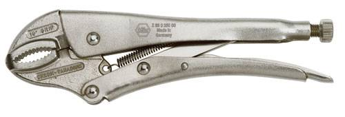 Kliešte samosvorné Wiha Classic Z 66 0 00 29486, 0 - 20 mm, 8 - 40 mm, 250 mm