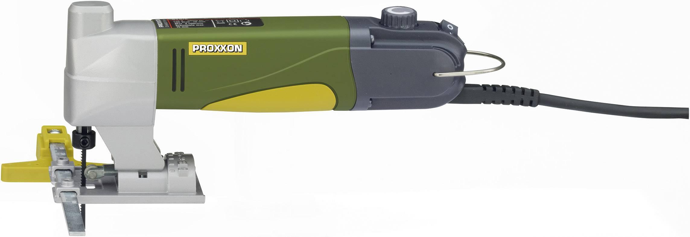 Priamočiara píla Proxxon Micromot STS/E 28530