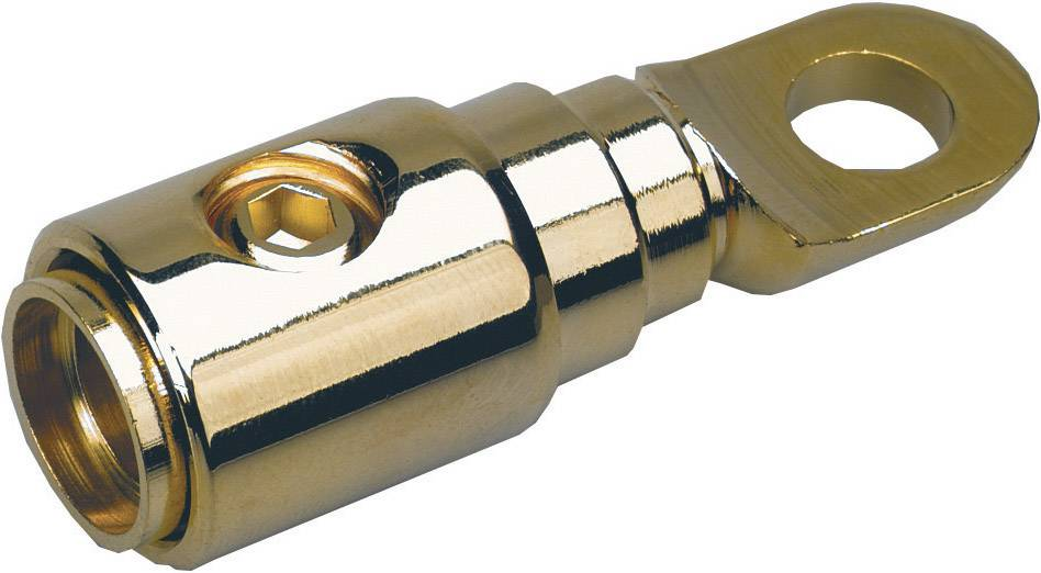 Kabelové oko 50 mm²