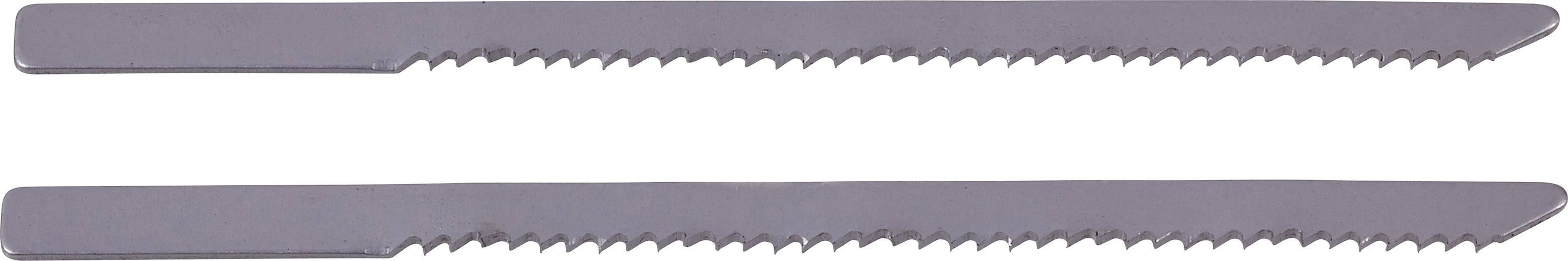 Náhradní pilové listy Proxxon,2 ks s jemným ozubením