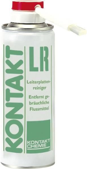 Sprej na čistenie DPS CRC Kontakt Chemie KONTAKT LR 84009-AA, 200 ml