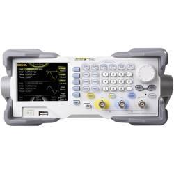 Arbitrátní generátor funkcí Rigol DG1032Z 1 µHz - 30 MHz 2kanálový Kalibrováno dle ISO