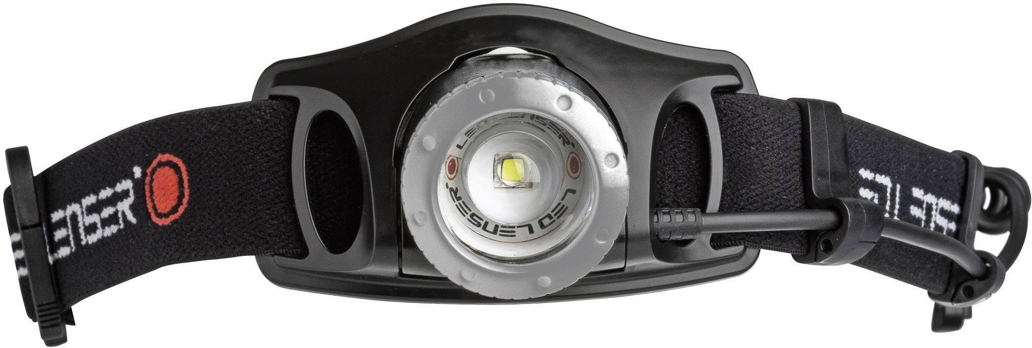 Čelovka LED Lenser H7R.2