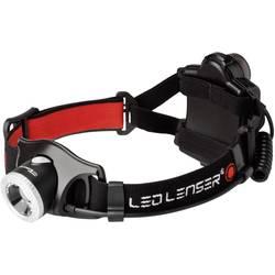 LED čelovka Ledlenser H7.2 7397, na baterii, 165 g, černá