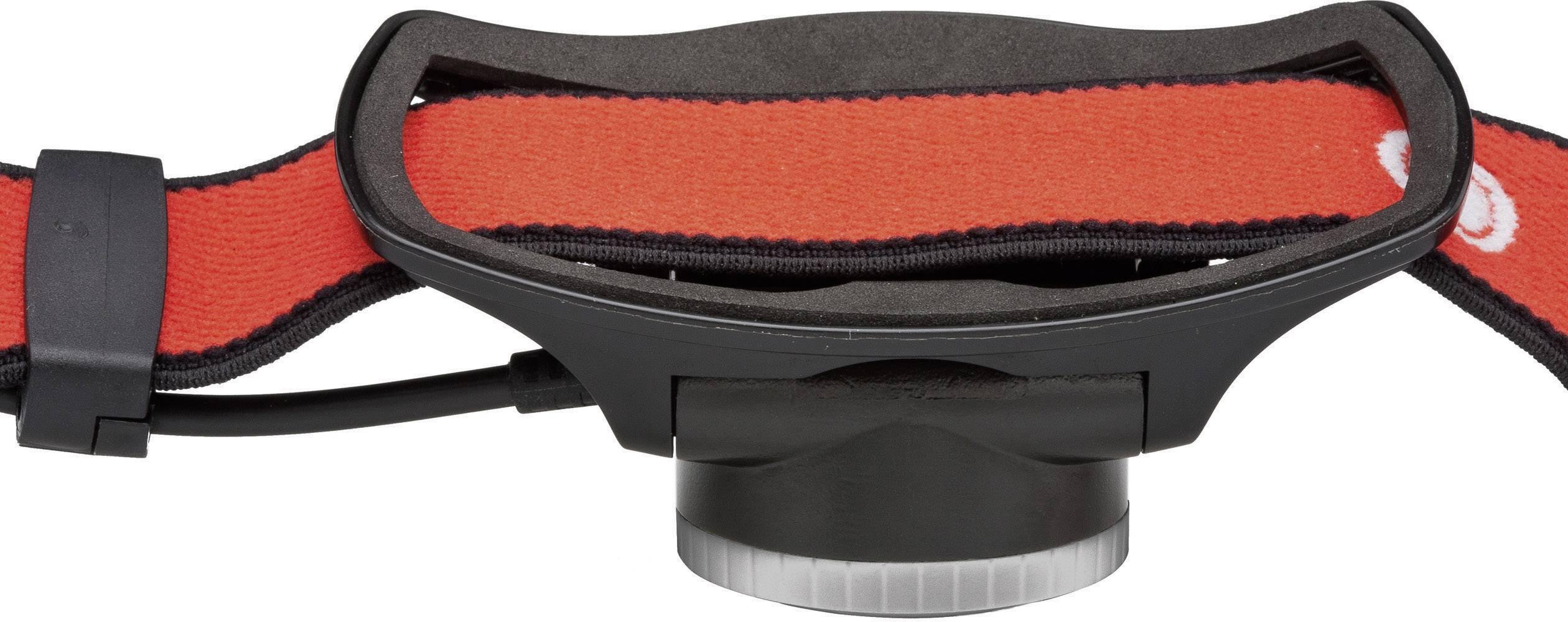LED čelovka LED Lenser H7.2