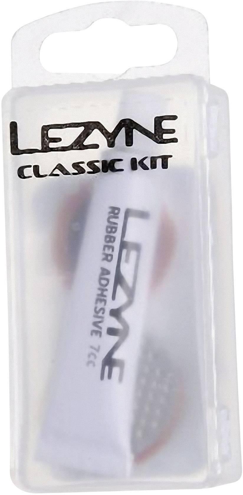 Lepící sada na duše Lezyne 42-73-0020 Classic Kit