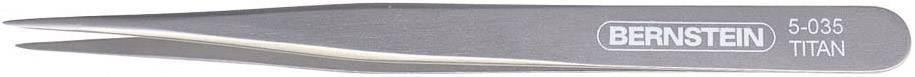 Jemná pinzeta Bernstein 5-035, 120 mm