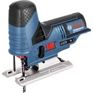 Akumulátorová přímočará pila Bosch Professional GST 10,8 V-LI 06015A1001, 10.8 V