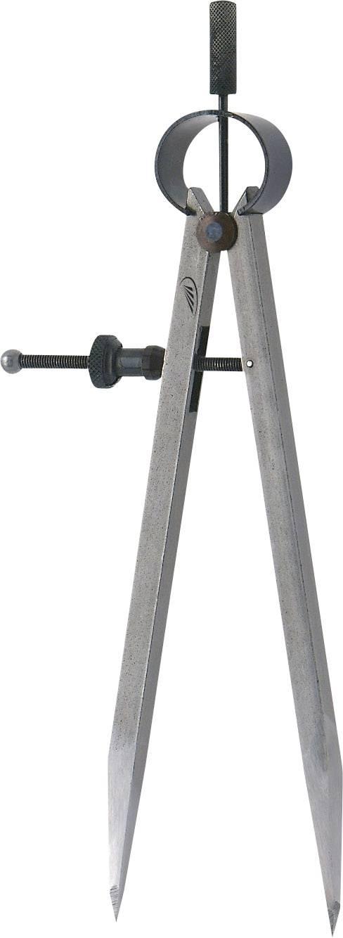 Kovové kružítko Helios Preisser 0310103, 150 mm