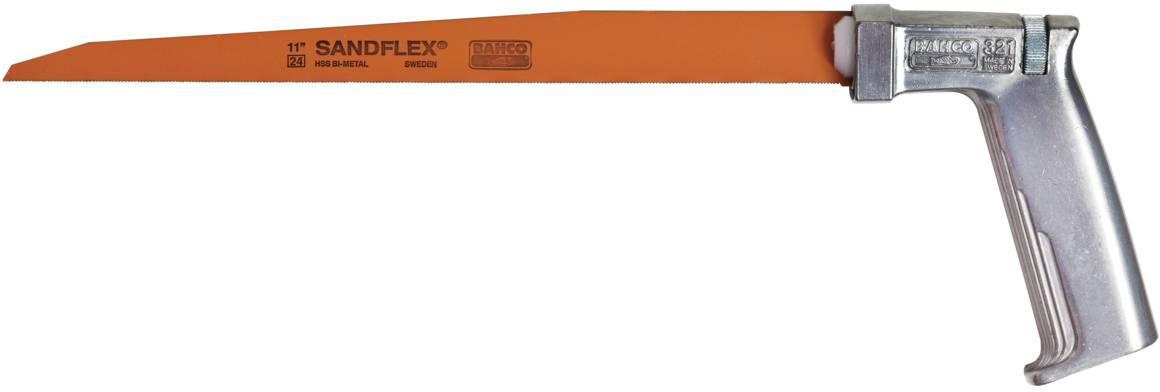 Ruční pila děrovka na kov Bahco 321, 310 mm