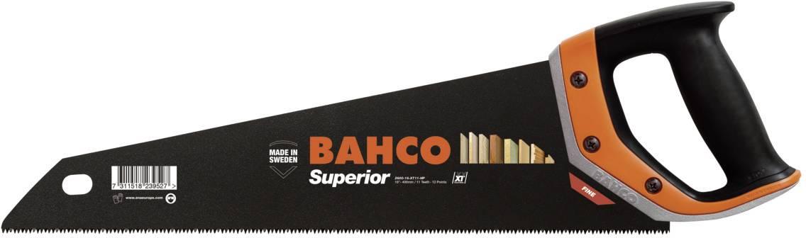 Pila ocaska prořezávací Bahco 2600-16-XT11-HP, 400 mm