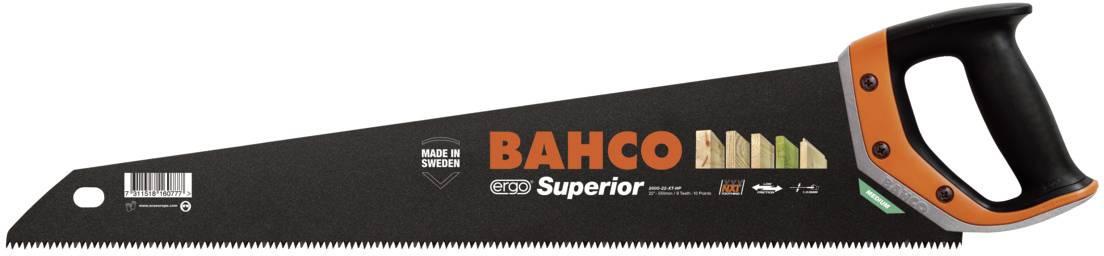 Pila ocaska prořezávací Bahco 2600-19-XT-HP, 475 mm