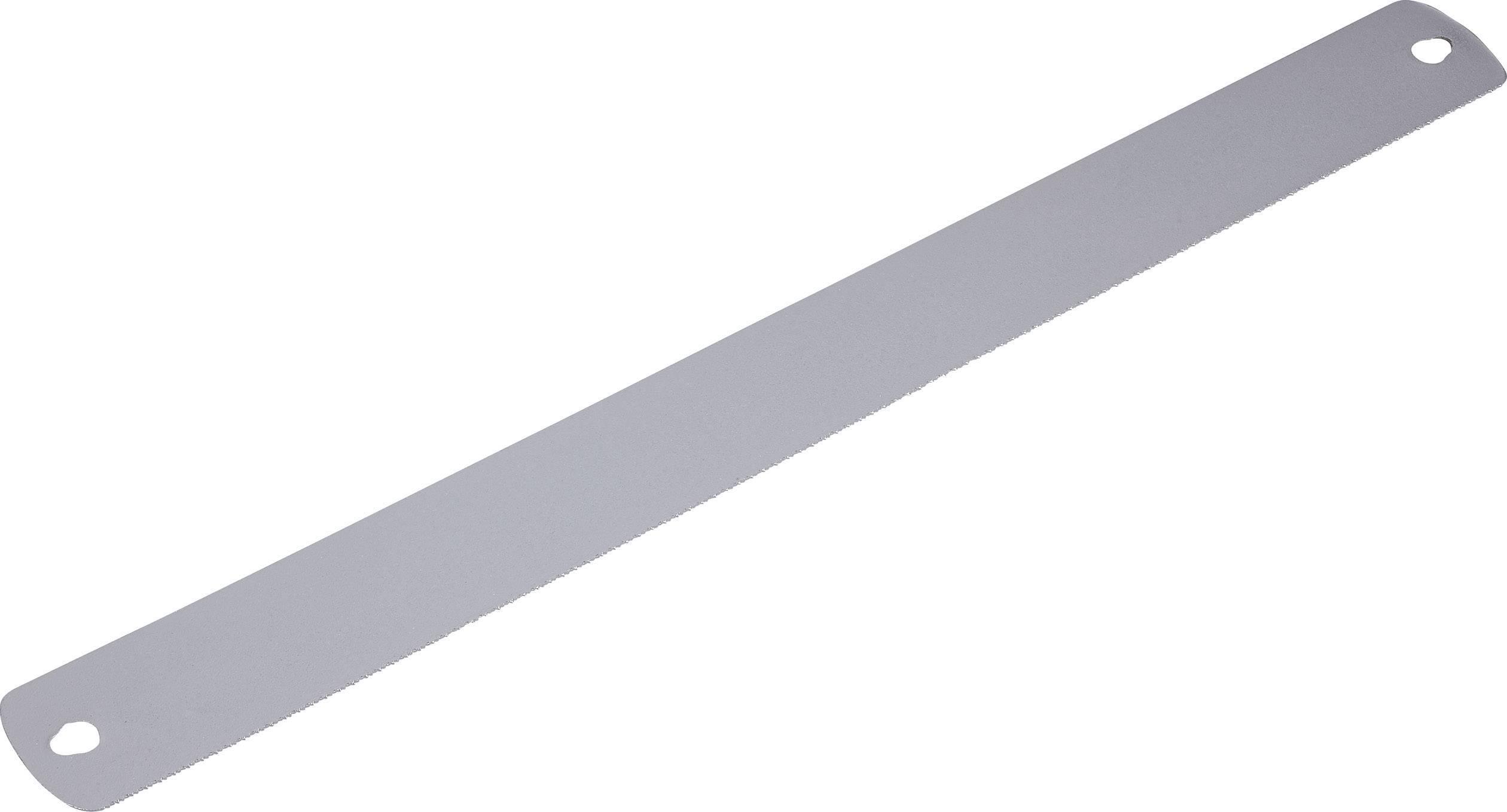 """Pilový list HSS na železo, délka: 420mm, 22zubů/"""" Küpper 301 Počet zubů (na palec):22"""