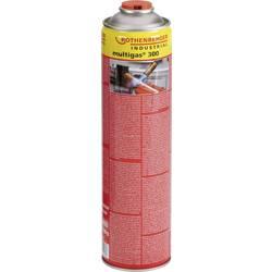 Plynová kartuša Rothenberger MULTI 300, 600 ml