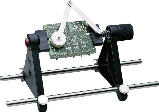 Držiak na DPS Weller Professional T0051502599, Euro Solder Fix 120, 1 ks