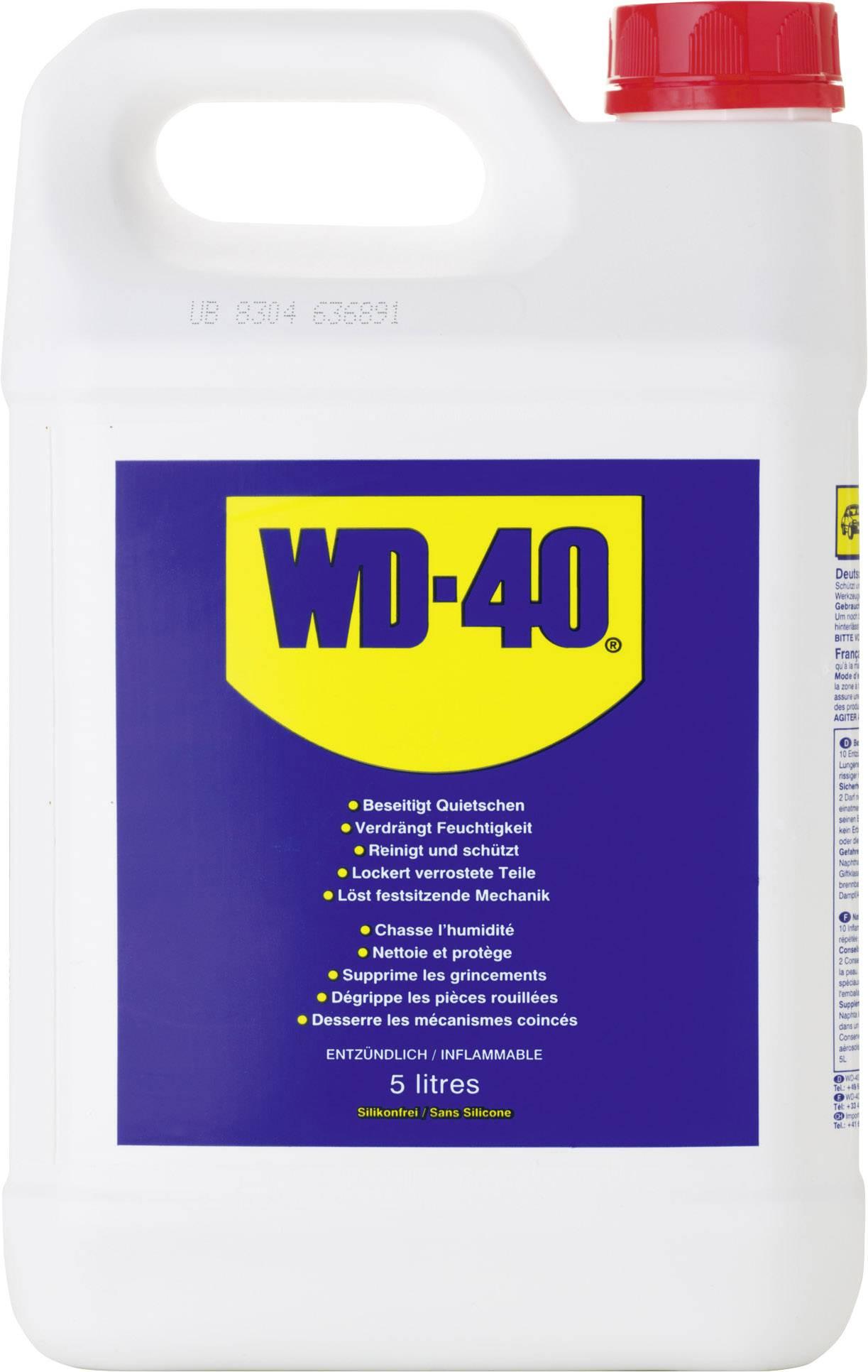 WD40 Company 49505, 5 l