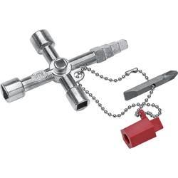 Univerzální klíč pro rozvaděče