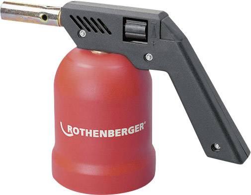 Spájkovacia lampa Rothenberger 3.5930, 1750 °C, 150 min