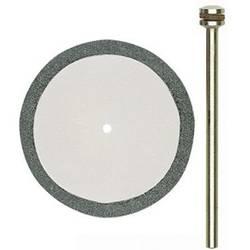 Diamantový rezací kotúč Proxxon Micromot 28 842, Ø 38 mm, Ø žrde 2,35 mm, 1 ks