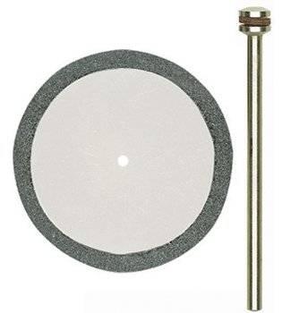 Diamantový rezací kotúč Proxxon Micromot 28 842, Ø 38 mm, 1 ks