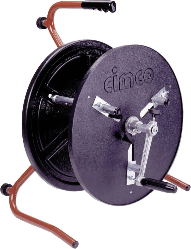 Odvíječ kabelů 142740 Cimco 1 ks