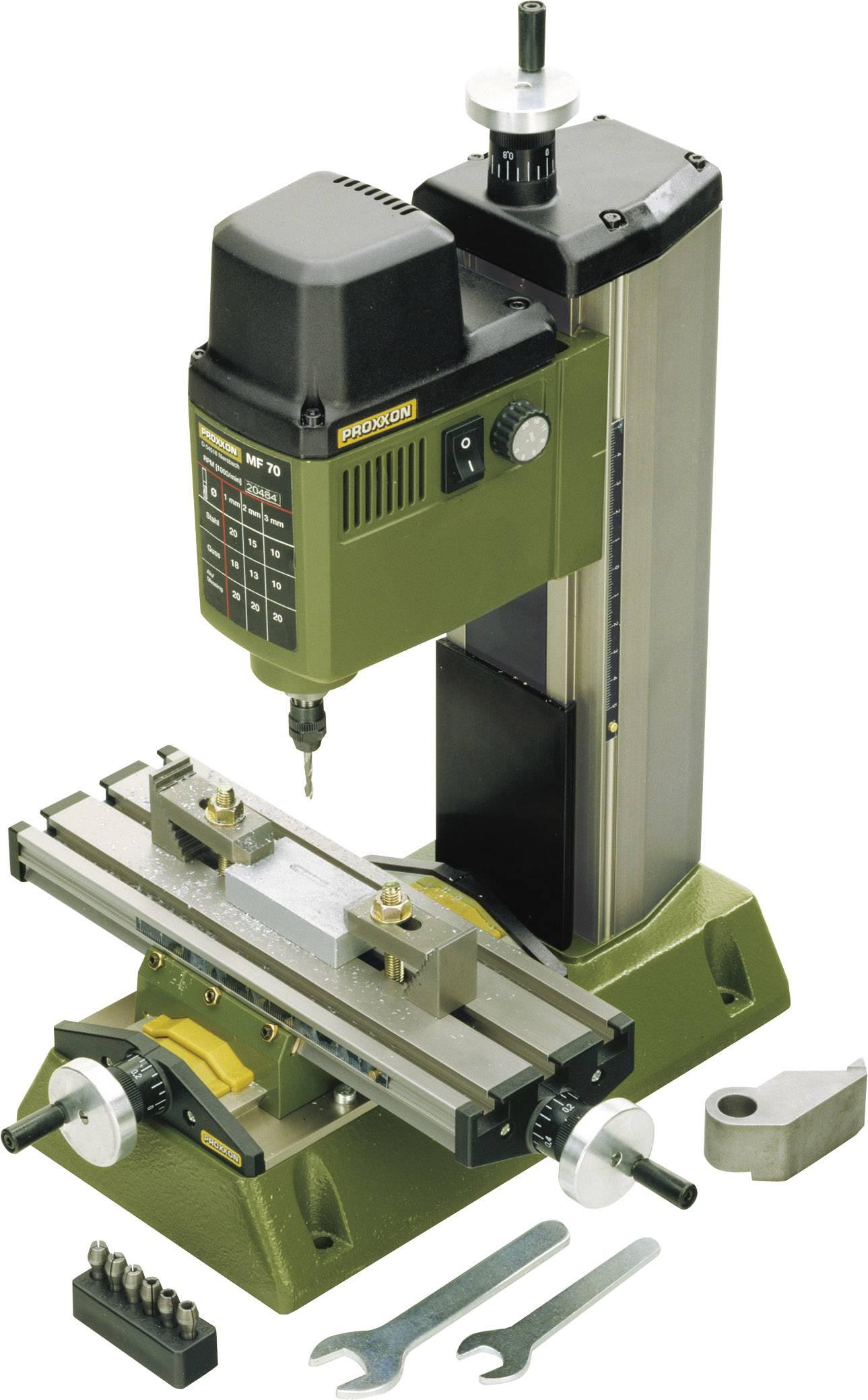 Frézka MF70 Proxxon Micromot 27110, 100 W