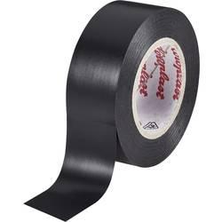Izolační páska Coroplast, 302, 19 mm x 25 m, černá