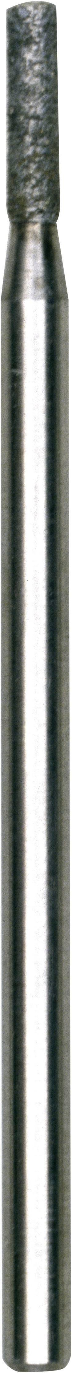 Diamantová brousící telíska