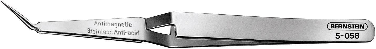 SMD pinzeta 31b SA Bernstein 5-058, 120 mm