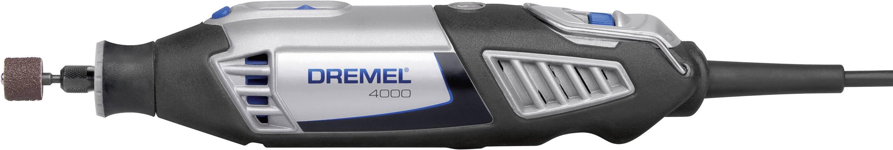 Multifunkčné náradie Dremel 4000