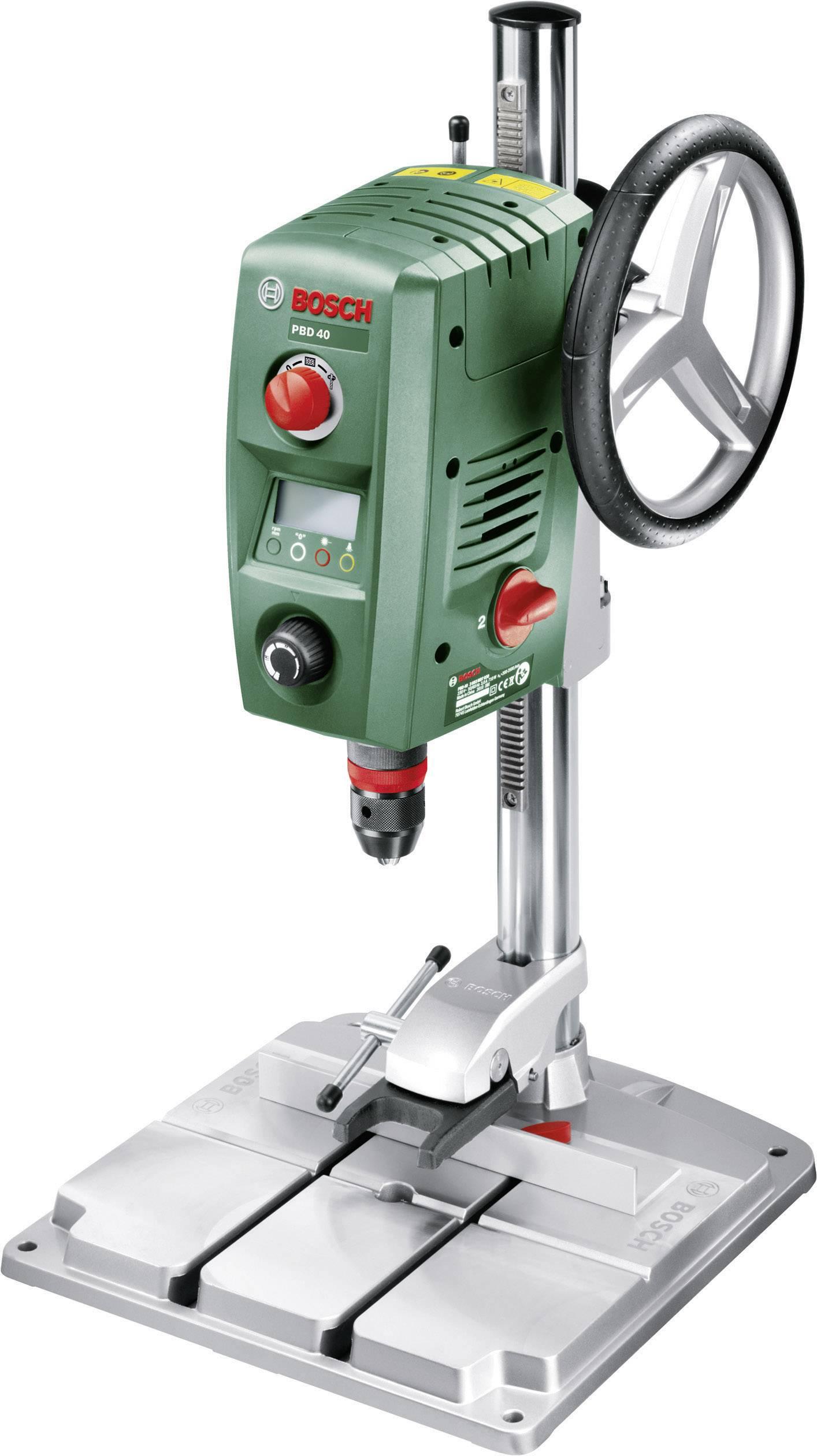 Stolní vrtačka PBD 40 Bosch 0603B07000