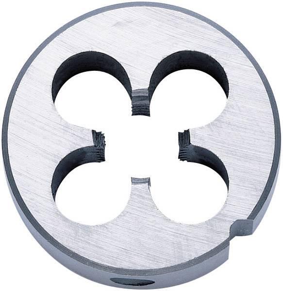 Závitník Exact DIN 223B, 55 mm, závit M25 x 1,5
