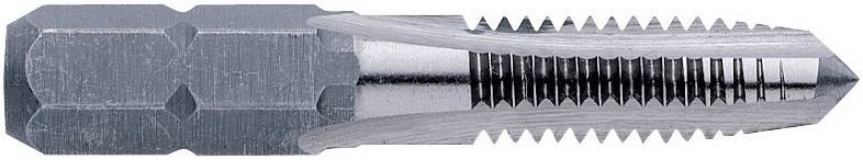 Tvárniaci závitník Exact 05933, M5, 36 mm, HSS, 1 ks