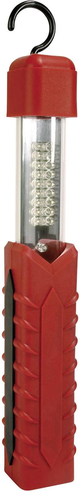 LED pracovné osvetlenie Testboy Light 500 Light 500, napájanie z akumulátora