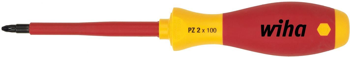 Krížový skrutkovač VDE Wiha 324 00879, PZ 2, čepeľ 100 mm
