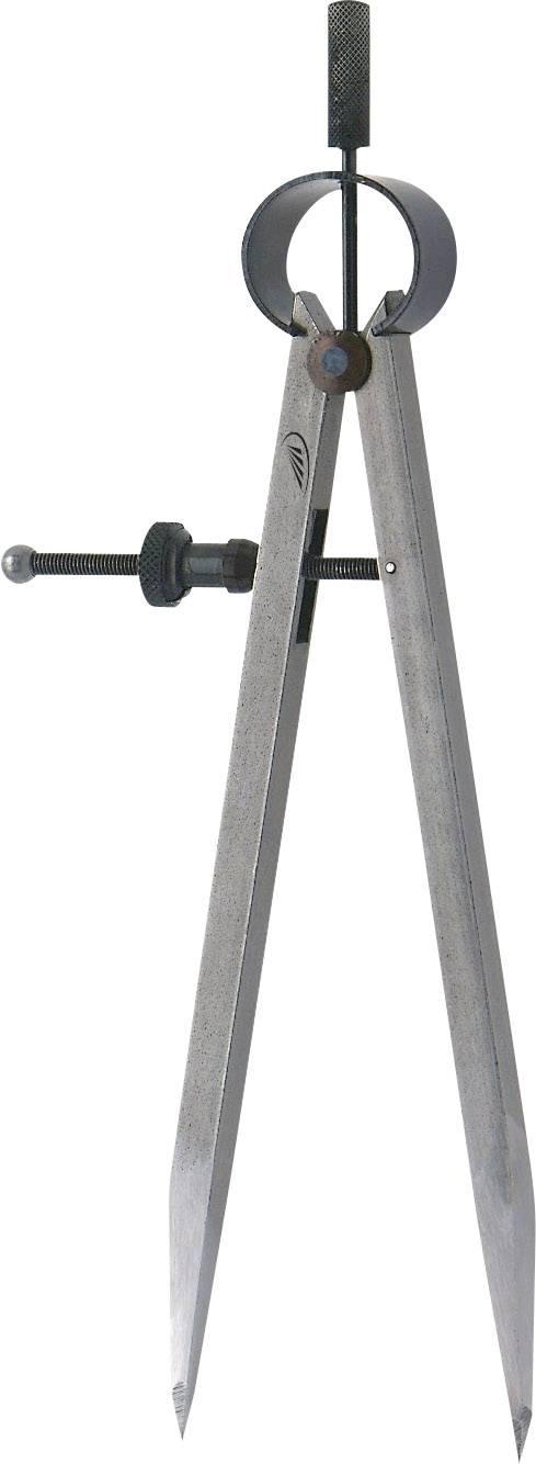 Kovové kružidlo Helios Preisser 0310105, 200 mm