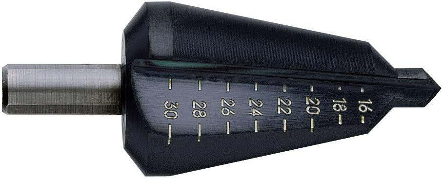 Lúpací vrták Exact 1605207 SB-VERPACKUNG, 4 - 31 mm, TiAIN, 1 ks