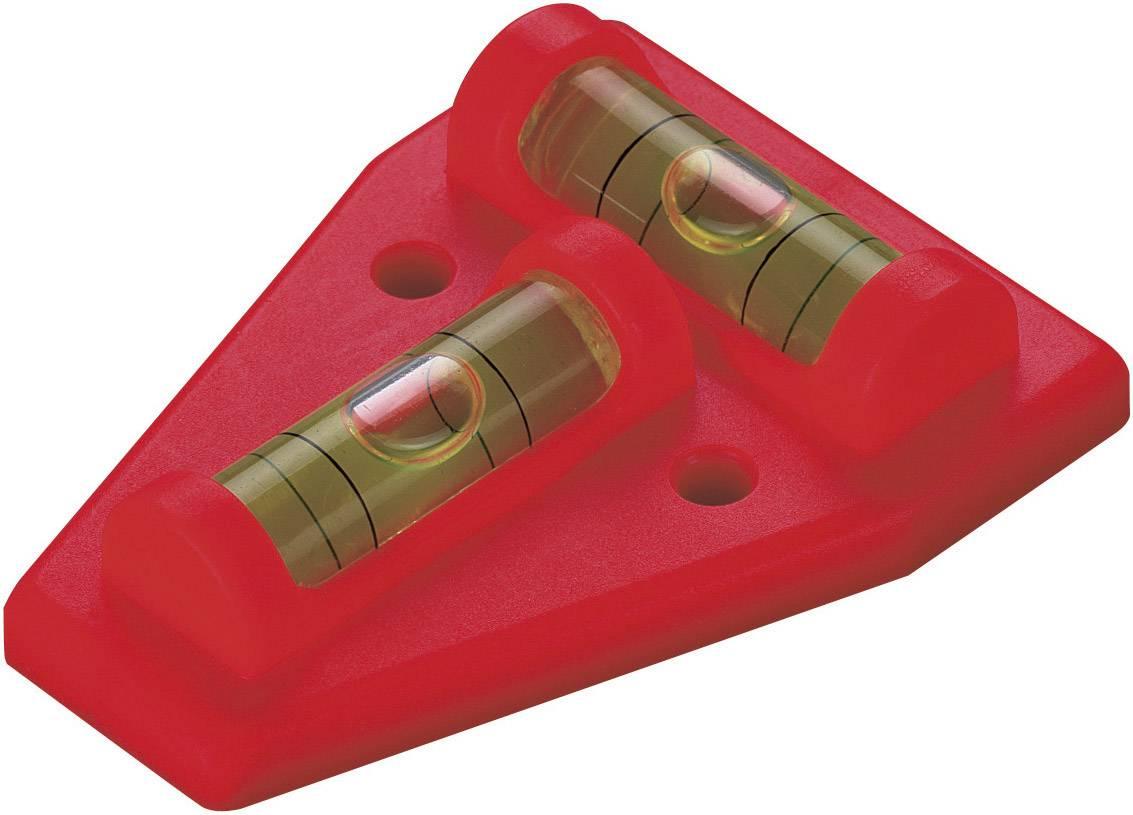 Krížová vodováha Basetech 813395, 55 mm