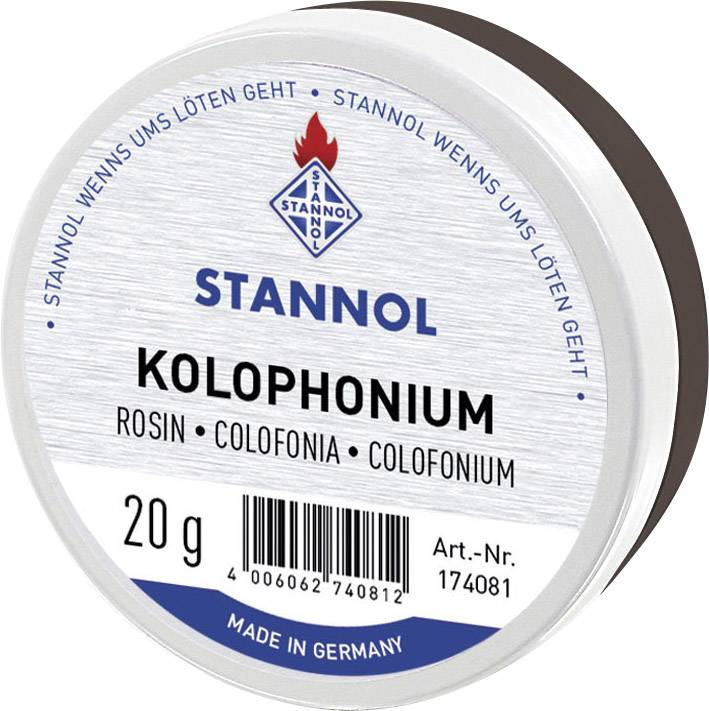 Kalafuna Stannol 174081