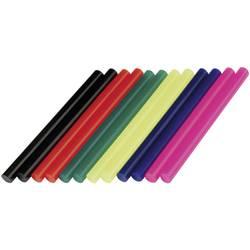 Lepiace tyčinky Dremel GG05 2615GG05JA, Ø 7 mm, délka 100 mm, 12 ks, rôzne farby triedené
