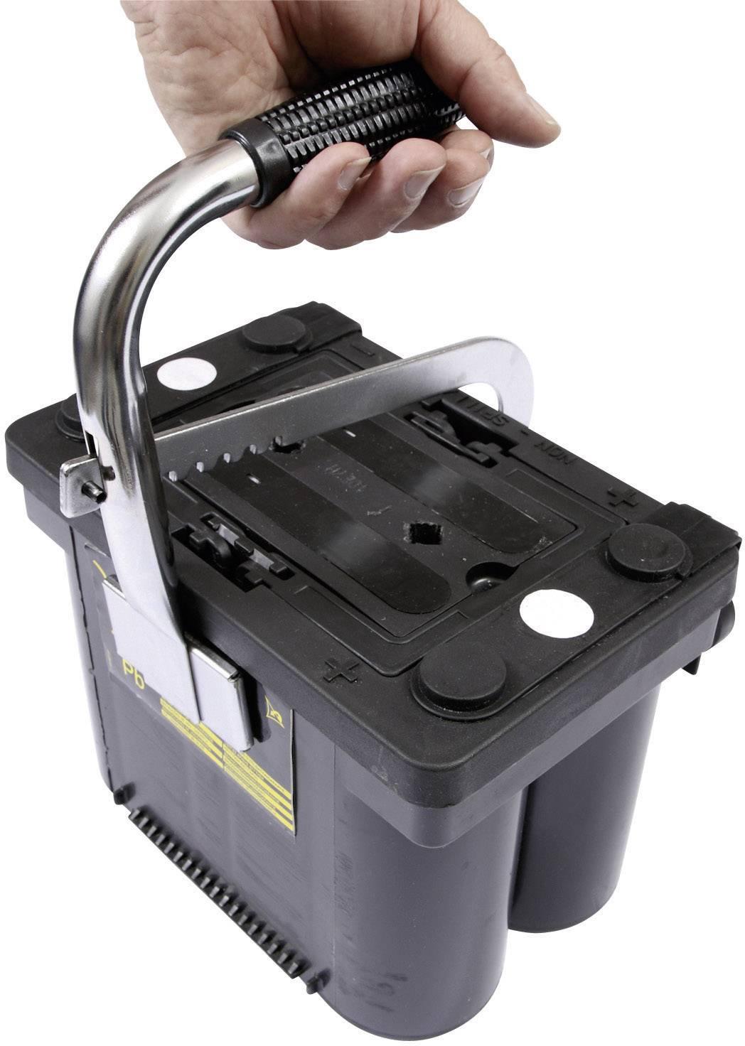 Držák na baterii Kunzer 7BTG01