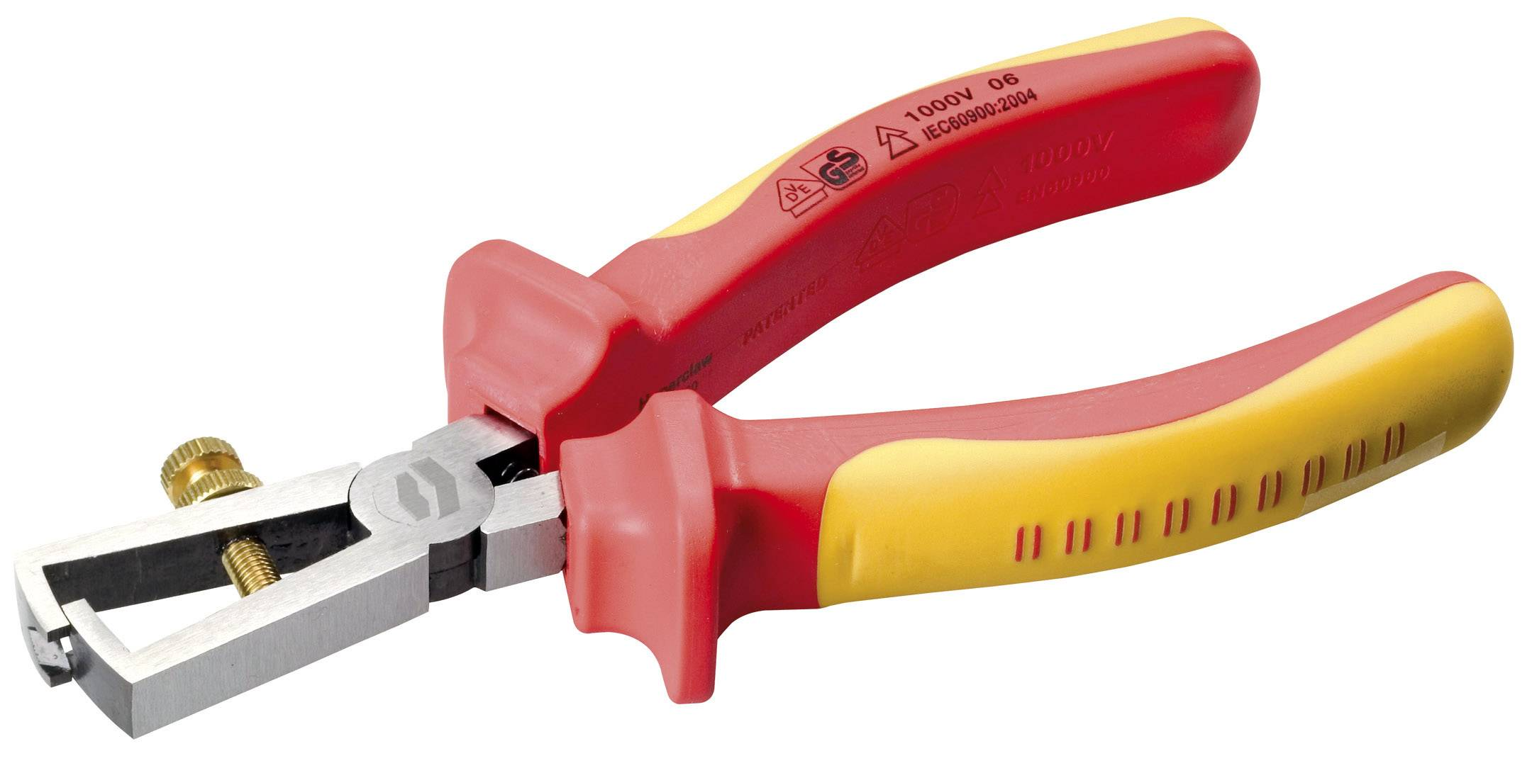 Odizolovací kleště VDE Toolcraft, Ø 5 mm, 10 mm²